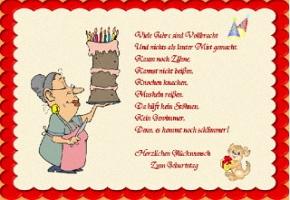 Geburtstagskarten Kostenlos