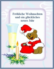 Lustige weihnachtskarten zum ausdrucken kostenlos my blog - Weihnachtskarten drucken gratis ...