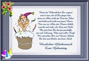Lustige Gluckwunsche Geburtstag Chef