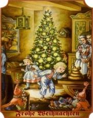 Weihnachtsw nsche gratis - Weihnachtskarten drucken gratis ...